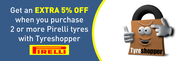 Current Tyre Offer