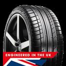 Avon ZZ5 tyres