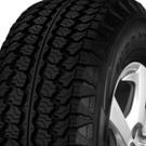 Goodyear Wrangler AT/SA tyres